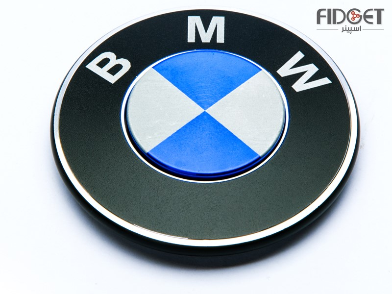 bmw fidget spinner. Black Bedroom Furniture Sets. Home Design Ideas